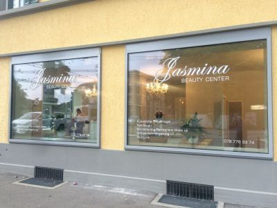 Jasmina Beauty Center – Harmonie und Perfektion