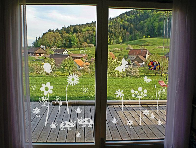 Schön Fenstertattoo Kinderzimmer Ideen - Die Besten Wohnideen ...